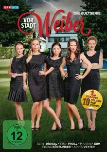 Vorstadtweiber Staffel 1, 3 DVDs