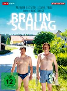 Braunschlag (Komplette Serie), 3 DVDs