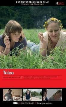 Talea, DVD