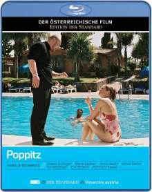 Poppitz (Blu-ray), Blu-ray Disc