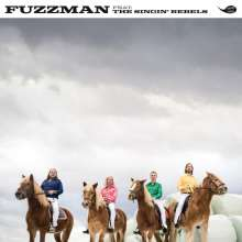 Fuzzman: Fuzzman Feat. The Singin' Rebels, CD
