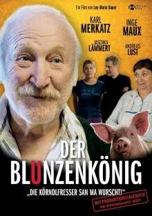 Der Blunzenkönig, DVD