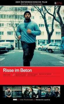 Risse im Beton, DVD