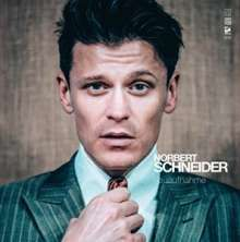 Norbert Schneider: Neuaufnahme (Limited Numbered Edition), LP