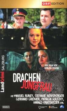 Drachenjungfrau, DVD