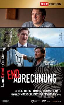 Endabrechnung, DVD