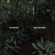 Aivery: Because, CD