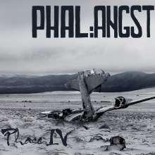 Phal: Angst: Phase IV, LP