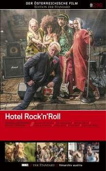 Hotel Rock'n'Roll, DVD