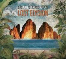 Herbert Pixner: Lost Elysion, CD