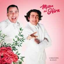 Christoph & Lollo: Mitten ins Hirn, CD