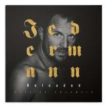 Philipp Hochmair & Die Elektrohand Gottes: Jedermann Reloaded, LP