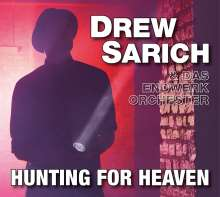 Drew Sarich: Hunting For Heaven, CD