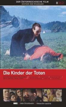 Die Kinder der Toten, DVD