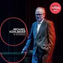 Michael Köhlmeier: 9 Songs, LP