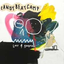 Candy Beat Camp: Lust & Anger, LP