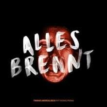 Beck,Thomas Andreas/Pronai,Thomas: Alles Brennt, LP