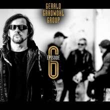 Gerald Gradwohl: Episode 6, CD