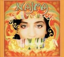 Najma Akhtar: Fariyaad, CD