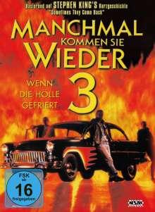 Manchmal kommen sie wieder 3 (Blu-ray & DVD im Mediabook), 2 Blu-ray Discs