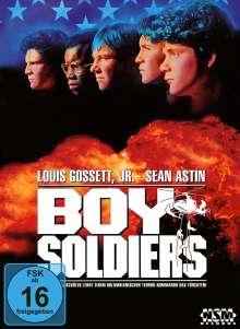 Boy Soldiers, DVD