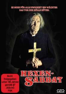 Hexensabbat, DVD