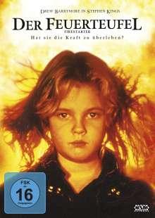 Der Feuerteufel, DVD