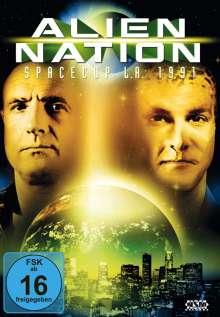 Alien Nation - Spacecop L. A. 1991, DVD