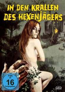 In den Krallen des Hexenjägers, DVD