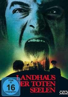Landhaus der toten Seelen, DVD