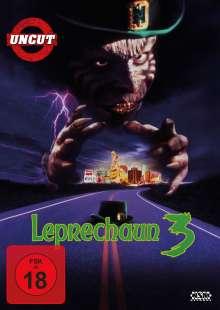 Leprechaun 3, DVD