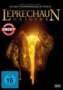 Leprechaun: Origins, DVD
