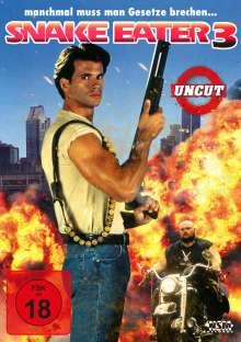 Snake Eater 3, DVD