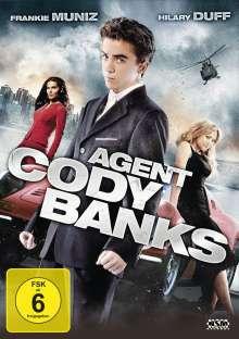 Agent Cody Banks, DVD