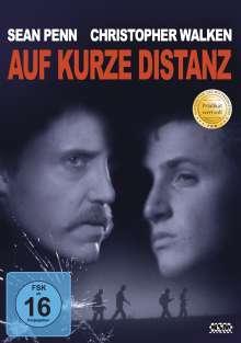 Auf kurze Distanz (1986), DVD