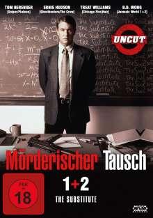 Mörderischer Tausch 1 & 2, DVD