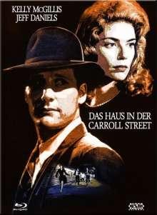 Das Haus in der Carroll Street (Blu-ray & DVD im Mediabook), 1 Blu-ray Disc und 1 DVD