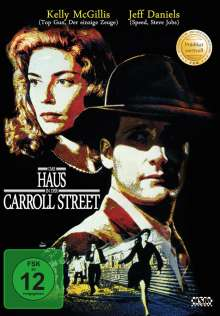 Das Haus in der Carroll Street, DVD