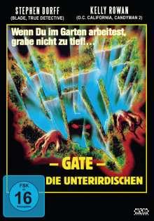 Gate - Die Unterirdischen, DVD