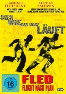 Fled - Flucht nach Plan, DVD