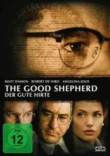 The Good Shepherd - Der gute Hirte, DVD