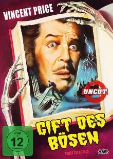 Gift des Bösen, DVD