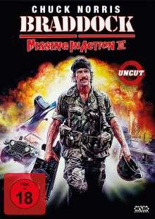 Missing in Action 3: Braddock, DVD