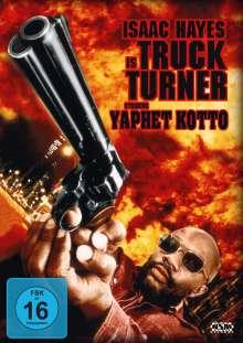 Truck Turner (Chicago Poker), DVD