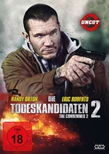 Die Todeskandidaten 2, DVD
