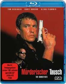 Mörderischer Tausch (Blu-ray), Blu-ray Disc