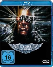 Stone Cold (Blu-ray), Blu-ray Disc