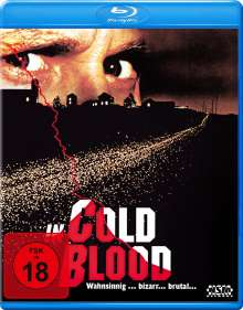 In Cold Blood (Blu-ray), Blu-ray Disc