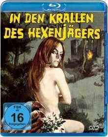 In den Krallen des Hexenjägers (Blu-ray), Blu-ray Disc