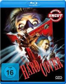 Hardcover (1989) (Blu-ray), Blu-ray Disc